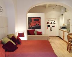 Ponte S'Angelo Apartment