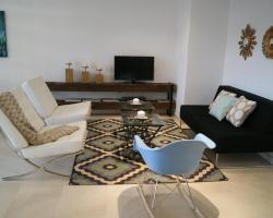 Apartamento Mérida Campomayor
