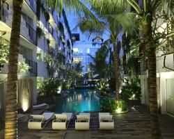 The Akmani Legian