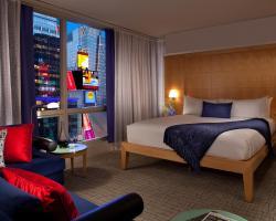 Millennium Premier New York Times Square