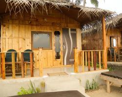 Agonda Dropzone Beach Huts