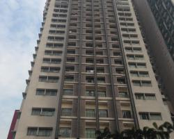 Royal Apartments at Taragon Bukit Bintang