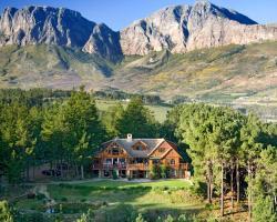 Lalapanzi Lodge