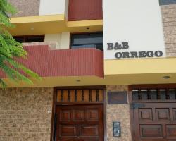 B&B Orrego