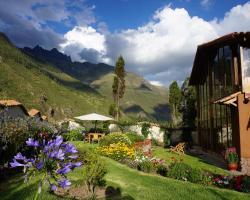 The Green House Villas