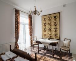 La Roche Exquisite Apartments