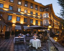 Hotel Majestic Roma – The Leading Hotels of the World