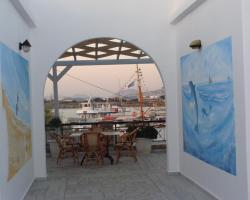 Akrogiali Studios & Rooms