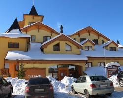 Apartment Tatran