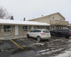 Milestone Motel