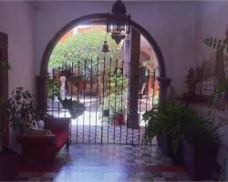 Suites Santo Domingo