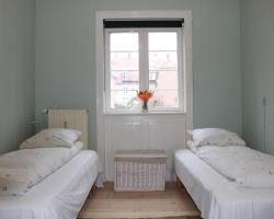 Valmuevej Apartment
