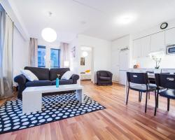 Forenom Serviced Apartments Vantaa Airport