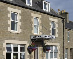 St Clair Hotel