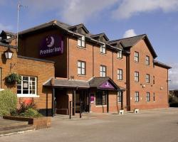 Premier Inn Blackpool - Bispham