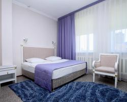 Hotel Strannik