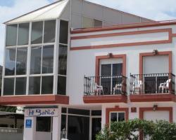 Hostal Sol Bahía San José
