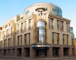 Statskiy Sovetnik Hotel