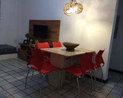 Apartamento de 2 quartos na Barra