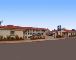 Motel 6 Marysville CA