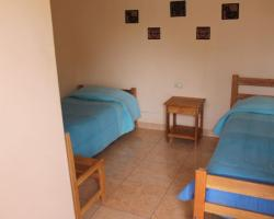 Hostal Cruz de Atacama