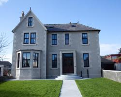 Knysna House