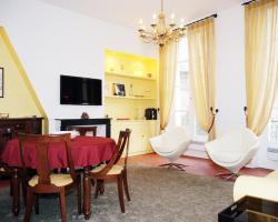 Apartment des Prêtres Saint Germain l'Auxerrois - 4 adults