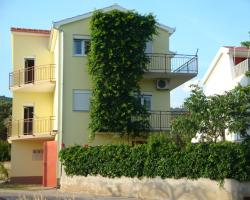 Apartments Borozan