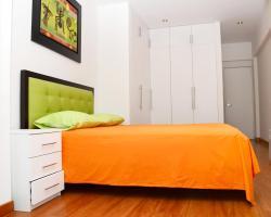 Modern Apartment in Miraflores