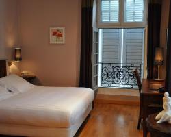 Inter-Hotel Orthez La Reine Jeanne