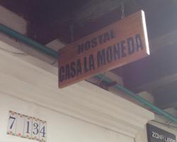 Hostal Casa La Moneda
