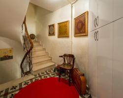 Kapı Suites