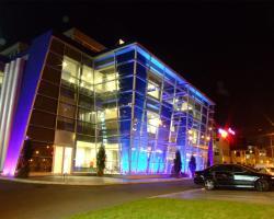 Hotel Admiral Arena Garni