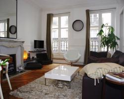 Apartment de Clichy - 6 Adults