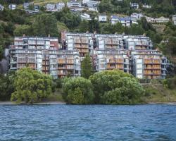 Luxury Lake Suites