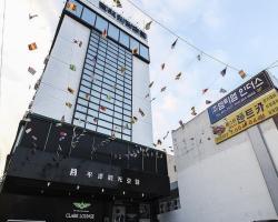 Pyeongtaek Tourist Hotel