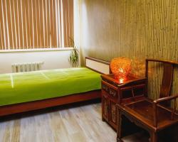 Bamboo Hostel