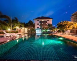 Veerawan @ Hua Hin Hotel