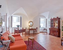 Rome as you feel - Mosaico Apartment