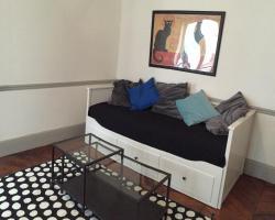 Appartement 15 Durantin