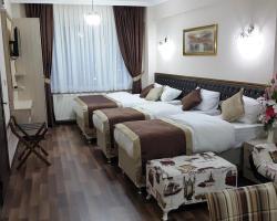 BeyazitHan Suites