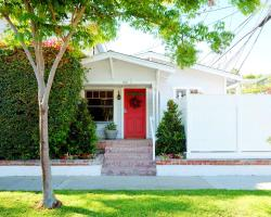 West Hollywood Bungalow