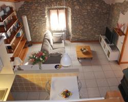 Apartament La Font