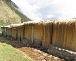 Salkantay Cabins Machu Picchu
