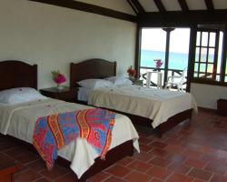 Eco hotel La Cocotera