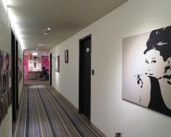191 Hotel