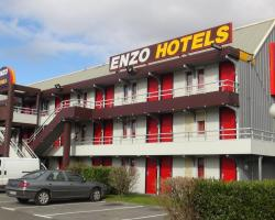 Enzo Hôtels