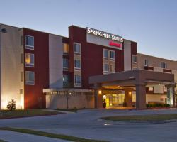 SpringHill Suites by Marriott Oklahoma City Moore
