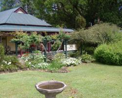 Chauvel Park Bed & Breakfast