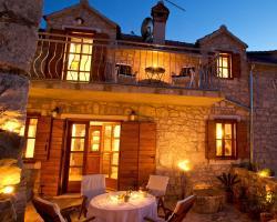 Villa Moro House